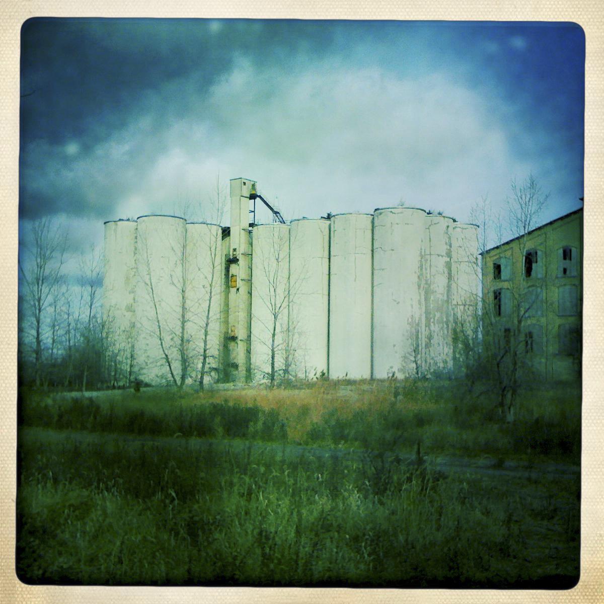 Universal Atlas Cement Plant